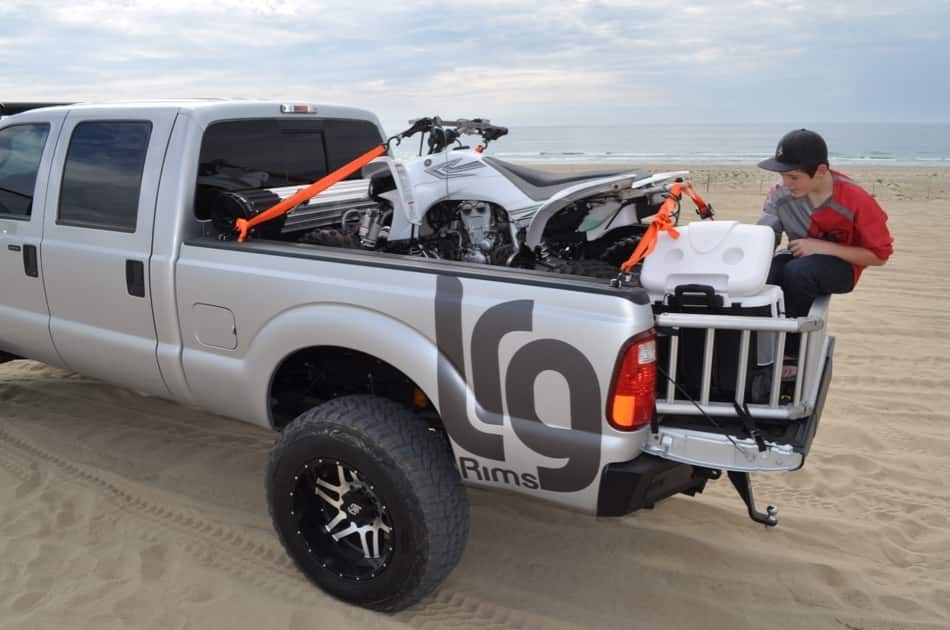 Will Your ATV Fit In Your Truck Bed? We Go Through All Trucks | ATV