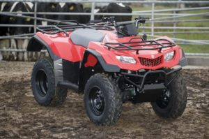 Best ATVs For Beginners: A Comprehensive Guide | ATV Temple